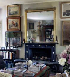 The Finest Things In Life May Be Found Here Cozy Living RoomsLiving Spaces French