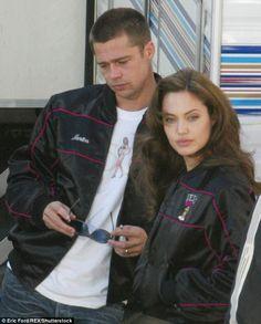 Angelina Jolie breaks her silence on Brad Pitt split saying