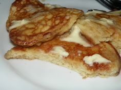 Trisha Yearwood's Pancakes.