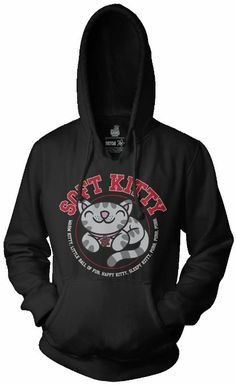 Big Bang Theory Soft Kitty Athletic Hoodie Sweatshirt. For order or details click on the image!