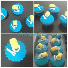 #bautizos #bodas #cupcake #cupcakes #cupcakemarino #cupcakeplayero#cumpleaños #dessert #desserttable #dulces #fiestas #postres#vainilla @AlamosCake  Para pedidos 04242114240 Alamoscake@gmail.com #AlamosCake  #WRM