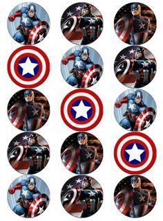 . Captain America Pictures, Captain America Party, Captain America Logo, Captain America Birthday, Captain America Wallpaper, Hulk Spiderman, Hulk Marvel, Captain Marvel, Avengers