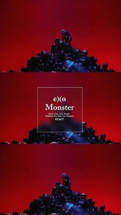exo, legends, and monster image