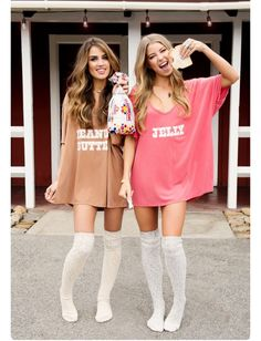 50+ Friend Halloween Costumes That You Must Know | Piglet ...