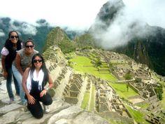 Brenda Sarri - Peru #biggestmachupicchuphotoalbum