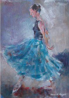 Ballet Art Gallery - Ballerina