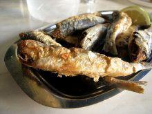 4 trucos o consejos para freír pescado