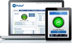Set up your ADT Pulse Home View and see YOUR own home and