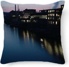 The Canal III, Turners Falls, MA US $62
