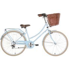 "Wiggle   Bobbin BonBon 24""   Kids Bikes - Over 7"