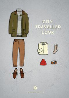 Melhor da Semana: Tumblr Style Illustrated