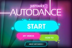 Just Dance 3 Autodance  Over 1m million downloads to date and hundreds of 5 star reviews!    Everyone is Autodancing; from grannies to dogs, from builders to toddlers. See why, download the app today, it's totally free.    http://itunes.apple.com/se/app/just-dance-3-autodance/id468655017?mt=8