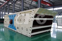4-layer Vibrating Screen
