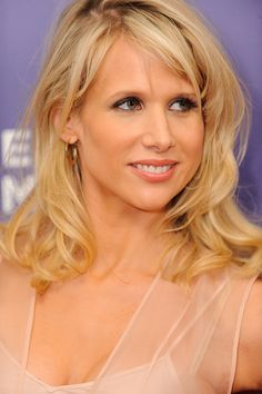 Lucy Punch by Adam Kissick, via Flickr, hilarious in her role of assistant during 1rst Season of British comedy series Doc Martin