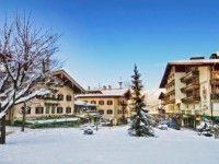 Hotel Neue Post in Mayrhofen (Zillertal) günstig buchen / Österreich www.winterreisen.de
