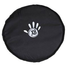 X8 Drums X8-COVER-3XL Waterproof Padded Djembe Hat, Extra Large by X8 Drums & Percussion. $16.32. The djembe hat is constructed of heavy material with an elastic band around the base for a secure and snug fit. The top of the hat has foam padding & is waterproof for extra protection.