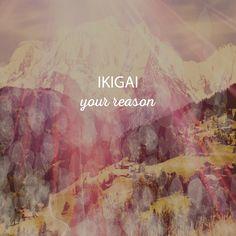 C'è solo una cosa che dobbiamo seguire per essere veramente felici... NOI STESSI! http://www.divergenthink.it/ikigai-la-strada-della-felicita/ #happiness #ikigai
