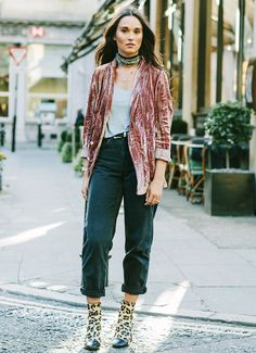 @isabellegeneva   The Secrets Behind Topshop's Coolest Employees' Wardrobes via @WhoWhatWearUK