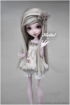 https://flic.kr/p/boeZYx | Hello nice to meet you! | ♥{Commission Shop}♥{Twitter}♥{Facebook}♥{Google+}♥{Deviantart}♥{Tumblr}♥{Portfolio}♥