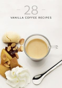 There's nothing quite like the soothing taste of vanilla to warm you up and get you ready to start your day. Check out this collection of 28 vanilla coffee recipes to find a delicious drink that you can enjoy during your next Nespresso moment. With options like Caramel Milk Froth Iced Vanilla Coffee and Frozen Coconut Coffee to choose from, you'll never run out of indulgent coffee recipes.
