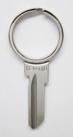 Key + key ring = Keybrid