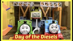 Thomas and Friends Accidents will Happen Toy Train Videos Thomas Trackmaster Toy Trains Crashing Thomas Toys, Toy Trains, Thomas The Tank, Thomas And Friends, Minions, Shit Happens, Fictional Characters, Videos, Art