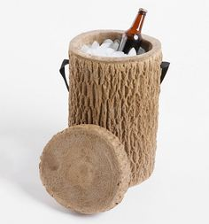 The Stump Cooler