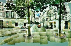 Place Furstenberg David Hockney