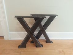 Rugged Steel Bench Supports Are Being Made Today At Modern