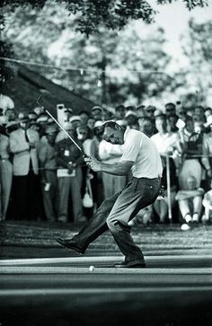 Arnold Palmer Our Residential Golf Lessons are for beginners, Intermediate & advanced. Our PGA professionals teach all our courses in an incredibly easy way to learn and offer lasting results at Golf School GB   www.residentialgolflessons.com