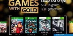 Auch im Oktober verschenken Microsoft und Sony diverse Spiele an die ganz treuen Konsolen-Besitzer.