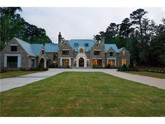 House for Sale:3800 NW Northside Drive, Atlanta, GA 30305 #sellectrealty