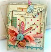 A Project by Char4355 from our Scrapbooking Cardmaking Galleries originally submitted 06/20/11 at 11:36 AM