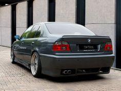BMW 5-Series (E39)