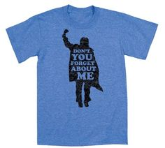 Don't You Forget About Me 80's #TBT Music - Mens T-Shirt - Heather/royal - Medium Pop Culture by LC Trendz http://www.amazon.com/dp/B00KFPXVYC/ref=cm_sw_r_pi_dp_Ieg-tb1HMH255