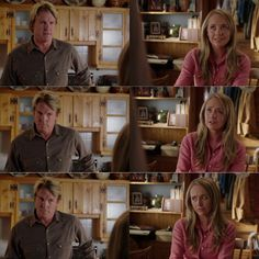 Tim: What is this I hear about Mongolia?  Amy: Attila was sent to Mongolia, now he's not doing well. Tim: How long?  Amy: A week. Tim: A week! It could be dangerous, Amy, u've got a daughter now. Amy: Dad, u don't need to make me feel guilty about leaving Lyndy. Tim: The only reason u're feeling guilty is because u know u'd be leaving her in the hands of the world's oldest babysitter. Does the well-being of a horse mean more to u than ur daughter?  Amy: That's not fair, Dad! (11x09) Ty And Amy, Heartland Cast, Amber Marshall, Season 12, Mongolia, Role Models, Tv Series, Tv Shows, Dads