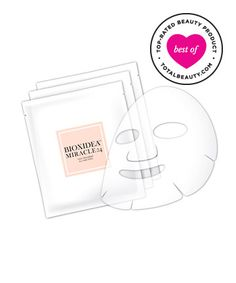 From Alba Botanica To Dermalogica Check Out The Top Face Masks That Our Readers Just