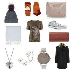 GUIDE | Christmas Gifts for Her - The Fashion Lover