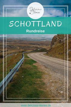 Ein unvergesslicher Roadtrip durch Schottland inklusive Restaurant & Hotel Tipps. #schottland #rundreise #roadtrip