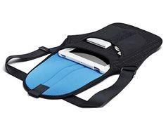 Built NY Neoprene Messenger Bag for iPad