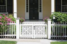 Ideas de bajo mantenimiento para mejorar la apariencia de tu patio delantero