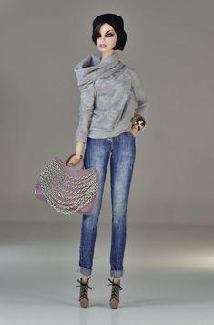 Coisas que Gosto: Barbie Dress, Barbie Clothes, Fashion Royalty Dolls, Fashion Dolls, Diva Dolls, Dolls Dolls, Black Barbie, Barbie Collection, Barbie World