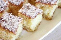 Ανάλαφρο κέικ ινδοκάρυδου Ένα πανεύκολο κι ελαφρύ κέικ! Η συνταγή δίνει ένα εκπληκτικά αφρούγιο κέικ που δεν σε λιγώνει καθόλου. Υλικά Για το κέικ 1 ποτ. λάδι (ή ½ λάδι-½ βούτυρο) 1 ποτ. ζάχαρη 5 μεγάλα αυγά 2 ποτ. αλεύρι φαρίνα 1½ Greek Sweets, Greek Desserts, Summer Desserts, Greek Recipes, Sweets Recipes, Candy Recipes, Cooking Recipes, Greek Cake, Greek Pastries