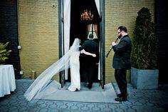 Brooklyn Wedding Photographer {Z