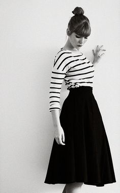 simplicity and stripes