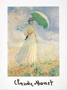 Claude Monet-