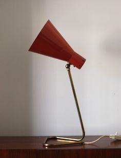 1950s Arteluce/Stilnovo lamp
