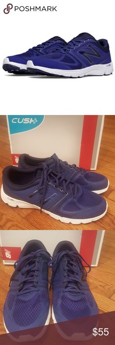 New Balance Navy/Black/White 575 Sneakers 4E- Extra wide sneakers, specifically for the runner who is looking for comfort. New Balance Shoes Sneakers