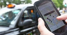 osCurve News: London cabbies are fighting a losing battle agains...