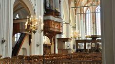 Genevan Psalter Psalm 83 - recorders, organ and crumhorn